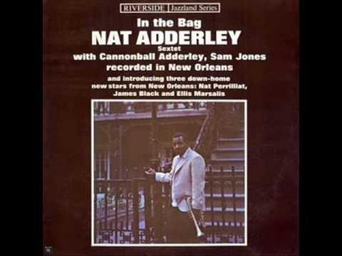 Nat Adderley - New Arrival