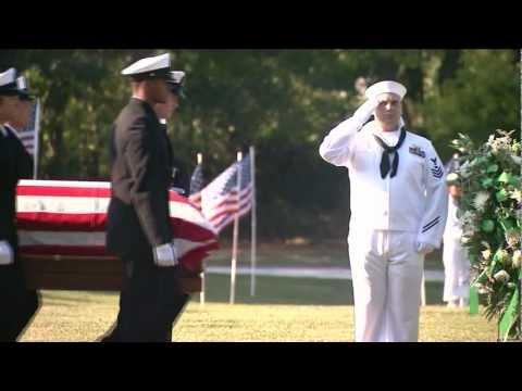 Honoring a Fallen SEAL