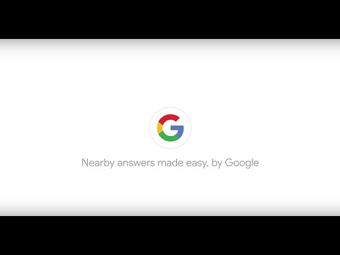 Google App - Answers Made Easy - Sweet Shops Near Me