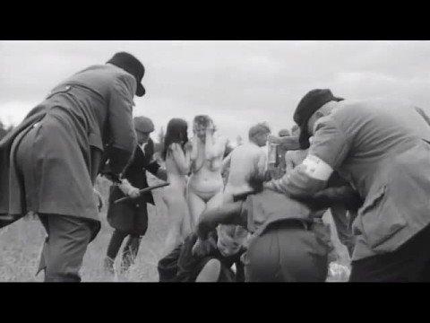 Babi Jar - Trailer