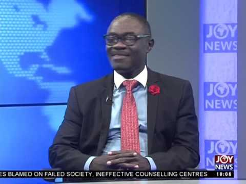 Procurement and Corruption - News Desk on Joy News (13-3-17)