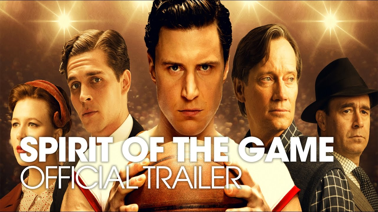 SPIRIT OF THE GAME [2016] Official Trailer