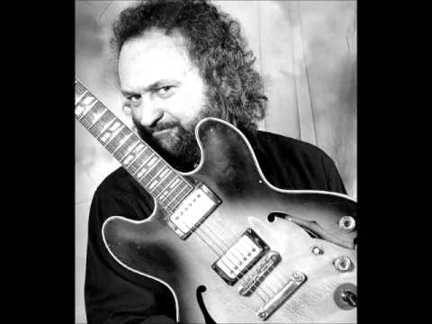 Tinsley Ellis-Me Without You