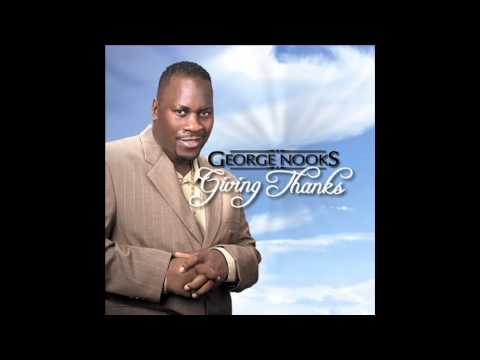George Nooks - My Redeemer Live + Sweeter As The Day Goes By + Bridge Over Troubled Water