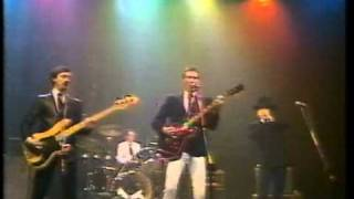 Nine Below Zero - South Banks Show (1981)
