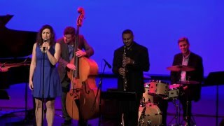 Wendy Jones Quartet Tribute to Ellington - Solitude #wjonesjazz