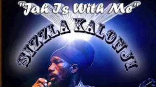 Sizzla Kalonji - Jah Is With Me (Effective Wonder Riddim By Mad Sensi Band, Raszic & Infini-T Music)