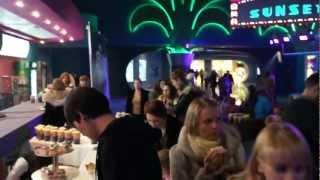 Первый показ в Синема Парк IMAX 3D Сургут Сити-Молл