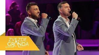 Aleksandar Kazic i Dimitrije - Crni oblak, Dance - (live) - ZG - 19/20 - 23.11.19. EM 10