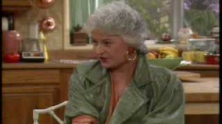 "Golden Girls: Season 3 ""Some Funny Moments"""