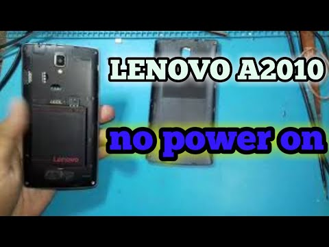 Lenovo A2010 Battery Videos - Waoweo