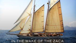 In the Wake of the ZACA: Trailer