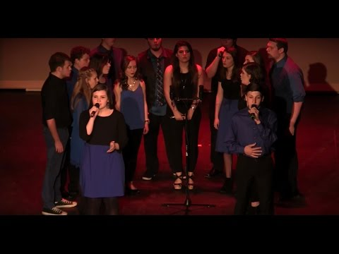 WA Cappella-I See Fire