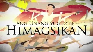 Ang Unang Yugto ng Himagsikan - TRAILER