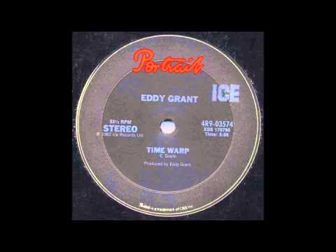 Eddy Grant   Time Warp