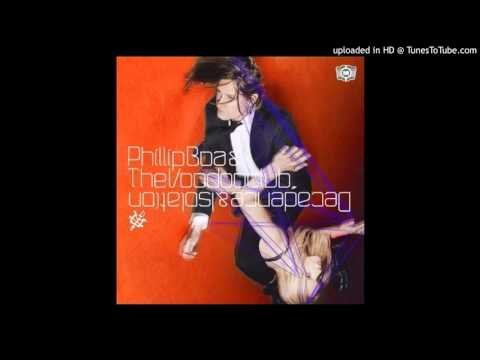 Phillip Boa & The Voodooclub - Intrigue And Romance