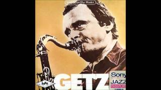 Stan Getz Invitation