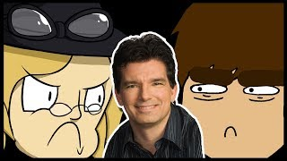 Butch Hartman's Cult of Personality - OAXIS Discussion w/ PIEGUYRULZ