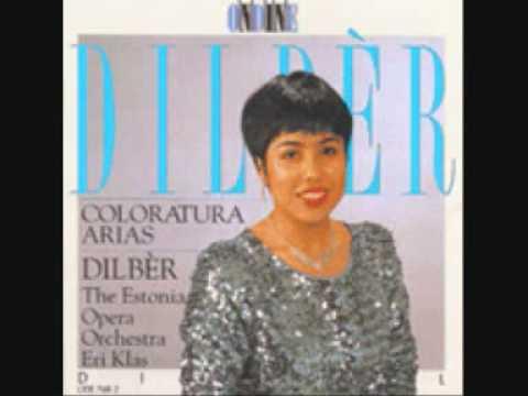 Dilber - Lakme - Bell Song