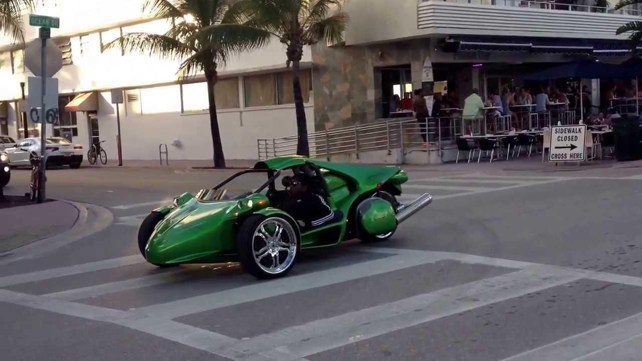 Carros Exoticos De Miami Beach Miami Florida Exotic Cars
