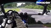 Komo-Tec Lotus EXIGE EX460 Nordschleife Full Lap #under8#