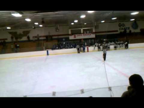 Pilgrim High School shoot out vs. Middletown