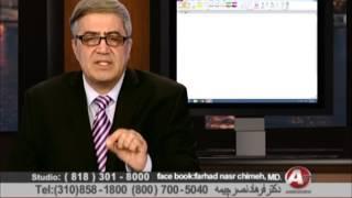 پزشکی از پندار تا واقعیت دکتر فرهاد نصر چیمه 05/05/16 Dr Farhad Nasr Chimeh