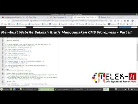 membuat-website-sekolah-gratis-menggunakan-cms-wordpress---part-iii