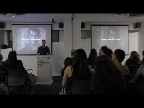 UX Mastermind #2 - Lior Zur - Redesigning Citi Private Bank: Deep UX for a complex product