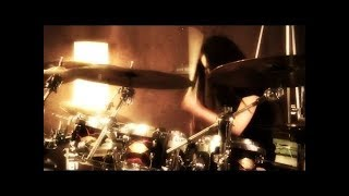 metallica   master of puppets   drum cover by meytal cohen
