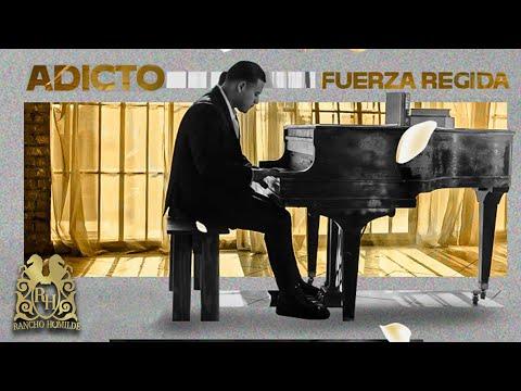 Fuerza Regida  Intro & Adicto [Official Video]