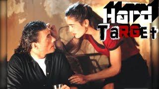 Jean-Claude Van Damme Cliff Notes | Hard Target
