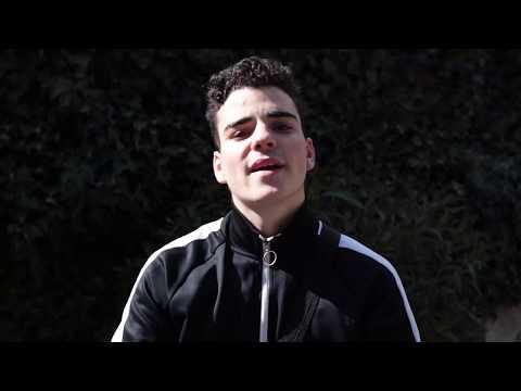 REYES - A LAS PUERTAS (VIDEOCLIP OFICIAL)