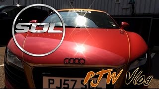 How I bought an Audi R8 at 23: Special Vlog