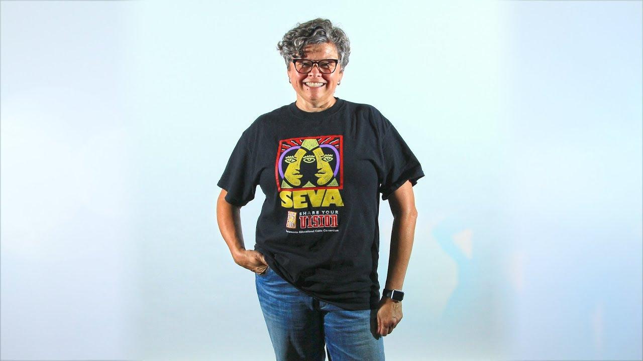 SEVA Teacher of the Week: Dana La Chapelle