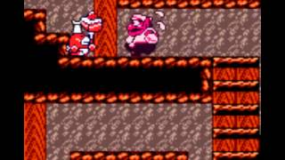 Wario Land II Complete Playthrough