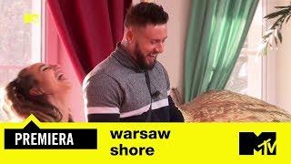 Warsaw Shore | Anastasiya wręcza Stiflerowi Kamasutrę