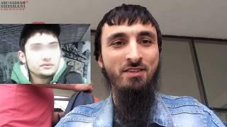 Исламский след в Петербурге. Во всем виновны мусульмане!