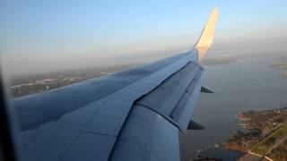 Flight Report   Lima - Dallas   Boieng 757   American Airlines