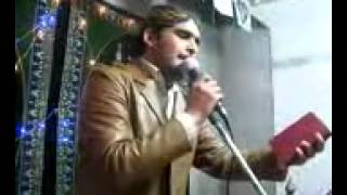 Ahmad Ali Hakim New Naat 2012 Haleema mea