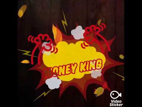 New theme by money king (official video )