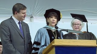 Queensborough Community College - 2016 Commencement Ceremony
