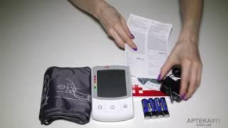 Автоматичний вимірювач артеріального тиску Доктор ФрайМ 200A