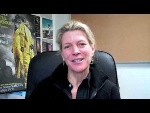 Entrevista a Michelle MacLaren sobre Breaking Bad y más