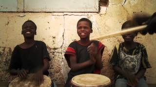 "New ""Music in Mali, Life is Hard, Music Is Good"" Movie Trailer #2 by *KSK* Records: System Krush"