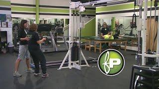 Fitness Plus Testimonials