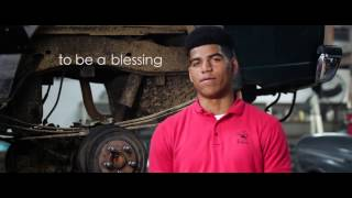 How can i be a blessing to others? | MYP 1.8