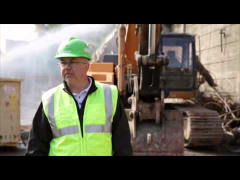 Pennsylvania American Water's Plant Upgrades In Pittsburgh