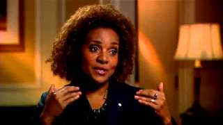 Michaëlle Jean on Haiti