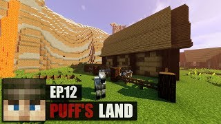Puff's Land Minecraft - Ep.12 - Animale si Redstone